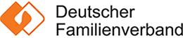 Deutscher Familienverband Logo